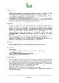 Standard Baubeschreibung 01.10.2011 - varioffice - Seite 6