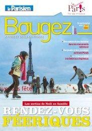 décembre 2011 - Nouveau Paris Ile de France