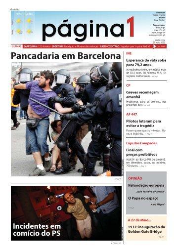 """Agressora e """"realizador"""" estão detidos - Rádio Renascença"""