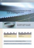 Was können wir besser machen - Grampelhuber GmbH - Seite 6