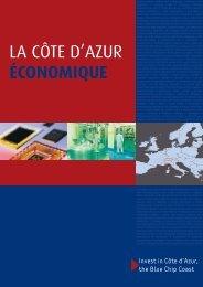 économique - Team Côte d'Azur