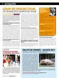 RAllye DeS CImeS - FFSA - Page 6