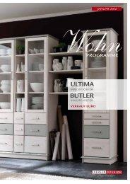 butler ultima