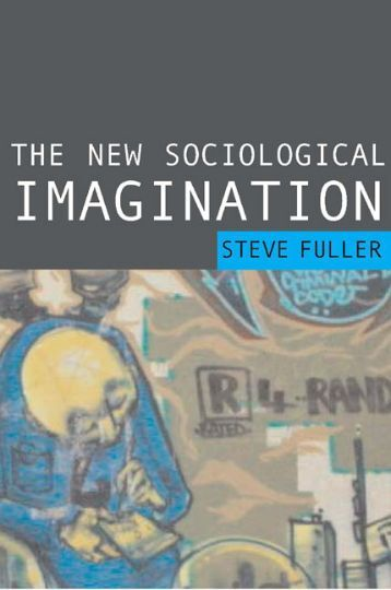 What Is the Sociological Imagination?