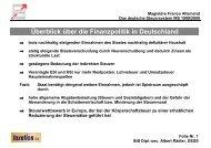 oec. Albert Rädler, DESS - bei taxation.de