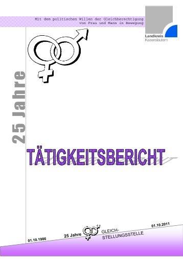 2009-2011 - Landkreis Kaiserslautern