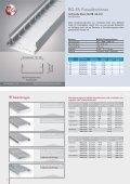 Stahlrinnen-Programm. - BG Graspointner GmbH & Co KG - Seite 4
