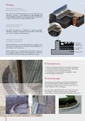 Stahlrinnen-Programm. - BG Graspointner GmbH & Co KG - Seite 6