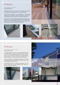 Stahlrinnen-Programm. - BG Graspointner GmbH & Co KG - Seite 7