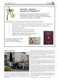 Ferienzeit – Reisezeit – abgelaufene Reisepapiere? - Althengstett - Seite 2