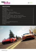 Forza Guide - Forza Horizon - Page 2