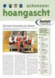 4 - Gemeinde Eben am Achensee