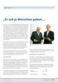 Jahresbericht 2007 - Genossenschaftsverband eV - Seite 3