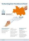 Jahresbericht 2007 - Genossenschaftsverband eV - Seite 6