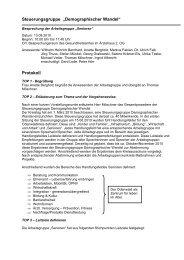 Protokoll 13.08.10 - Demographischer Wandel Odenwaldkreis