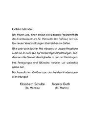 Elisabeth Schulte Francis Guth - St. Petronilla Wettringen
