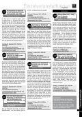 unser Programm als Download - VHS Lohr - Lohr a. Main - Seite 7