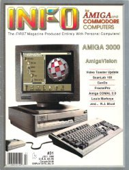 The FIRST Magazine Produced Entirely With Personal Computers!