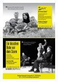 Das Magazin aus dem Schauspielhaus. - Kulturserver Hamburg - Seite 4