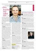 Das Magazin aus dem Schauspielhaus. - Kulturserver Hamburg - Seite 5