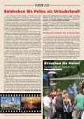 REISEBÜRO ,,BAŁTOUR'' GmbH - Rynek Podróży - Page 3
