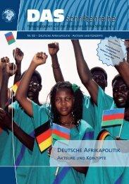 Download - bei der Deutschen Afrika Stiftung!