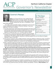BG9084-CANO-May 2010:Layout 1.qxd - American College of ...