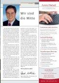 Wir wollen Ihre Meinung - CDU Stadtverband Gehrden - Seite 3