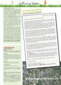 Sandkrug & Kirchhatten - Bürgerfrische - Seite 2