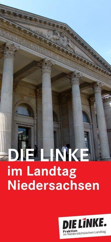 Selbstdarstellung - DIE LINKE. Patrick Humke