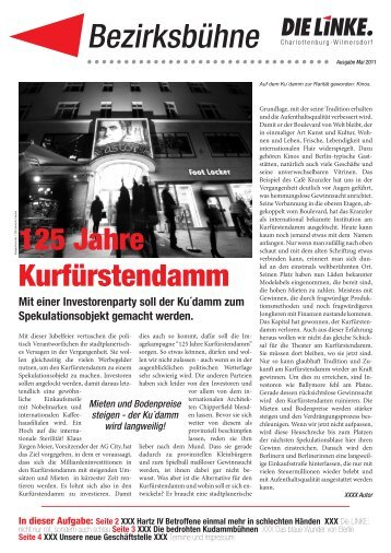 6 Charlottenburg-Wilmersdorf Zeitung.indd - DIE LINKE ...