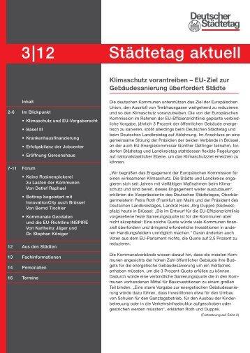 Download (1 MB) - Deutscher Städtetag