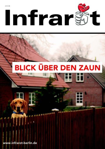 Infrarot 01/2008 - Jusos Berlin