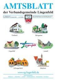 Vorverlegung Redaktionsschluss fr Amtsblatt Nr. 9/2009