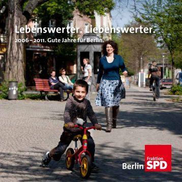 2.09 mb - SPD-Fraktion im Abgeordnetenhaus von Berlin