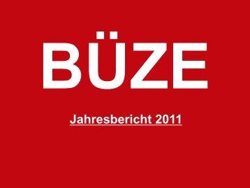 Jahresbericht 2011 als Download - Bürgerzentrum Ehrenfeld