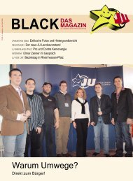 black - Junge Union Rheinland-Pfalz