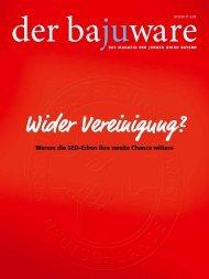 bajuwaren - JU Bayern