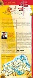 Programm 2010 - Tag der Regionen