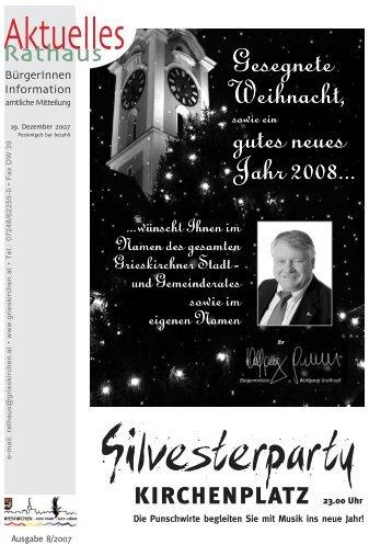Aktuelles Rathaus 2007/08 (630 KB) (0 bytes - Grieskirchen