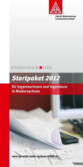 Startpaket 2012 - hochschulinformationsbuero.de