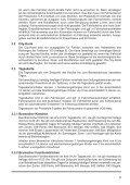 VOS Tarifbestimmungen und Beförderungsbedingungen - Seite 6