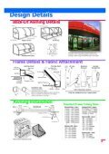 Awning / Canopy Brochure - Eide Industries, Inc. - Page 5