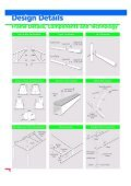 Awning / Canopy Brochure - Eide Industries, Inc. - Page 6