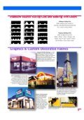 Awning / Canopy Brochure - Eide Industries, Inc. - Page 7