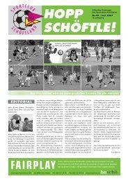 Hopp Schöftle - SC Schöftland
