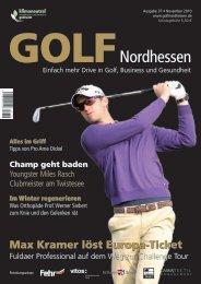 Natürlich auf www.golfnordhessen.de!