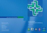 IBF-Programm März 2012 - St. Walburga-Krankenhaus Meschede