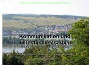 Initiative Baukultur im Welterbe Obe res Mittelrheintal