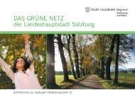 Studie Grünes Netz (PDF, 3468 kB) - Stadt Salzburg